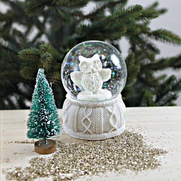 Christmas ball - for men