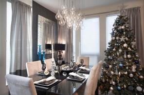 Christmas Tree Decorations – Ideas and Arrangement