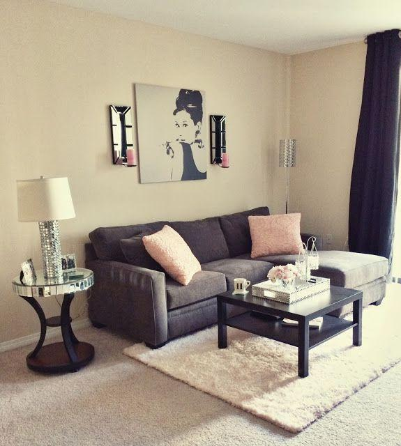 College living room ideas for design and decor founterior - College living room decorating ideas for students ...