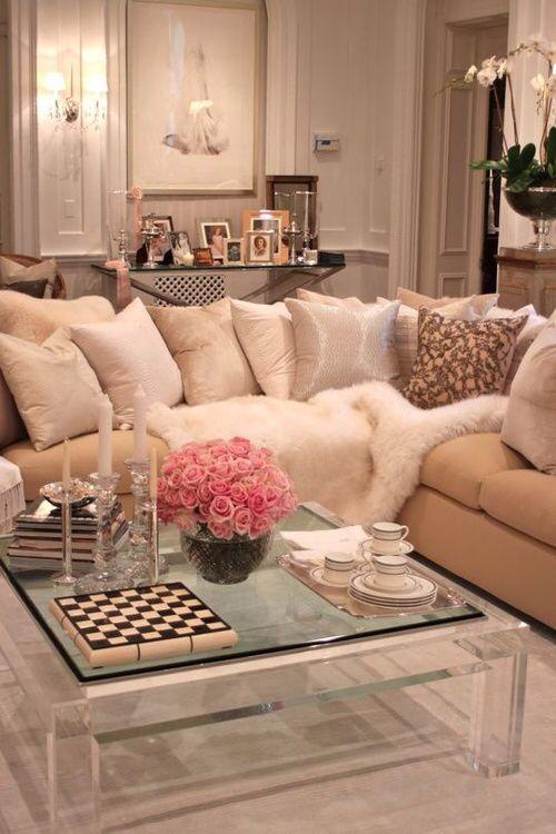 Student Living Room Decor: Design And Decor Ideas For Student's Room