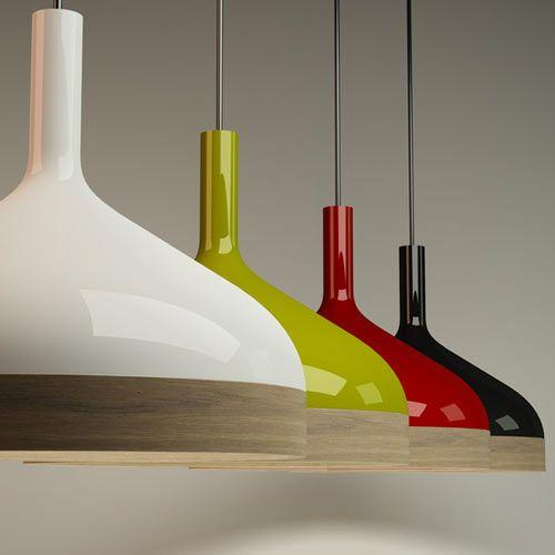 Colorful Modern Lamp Shades In White Green Red And Black With Modern Lamp  Shades.
