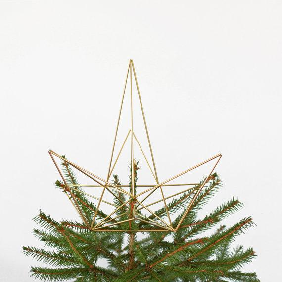 Danish design tree - for Christmas