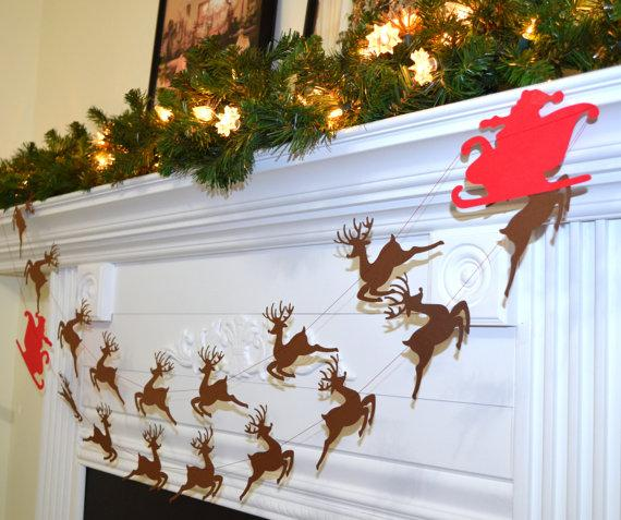 Find The Essentials For Your Holiday Garlands Founterior