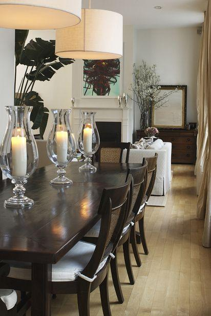 Style Your Dinner Area With A Suitable Table Founterior