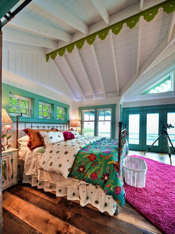 Eclectic Bedroom Ideas Boho