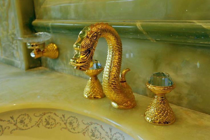 Explore Some Amazing Bathroom Sinks Founterior