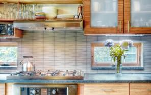 Kitchen Backsplash Ideas and Designs