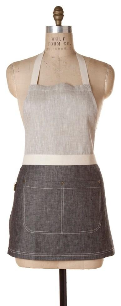Kitchen clothing - for women