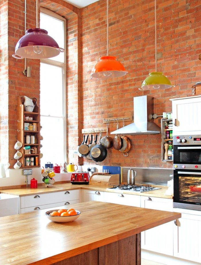 Colorful Kitchen Supplies: Trendy And Creative Kitchen Accessories For Decoration