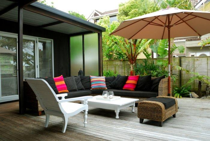 Landscaping tip 2- for a modern home