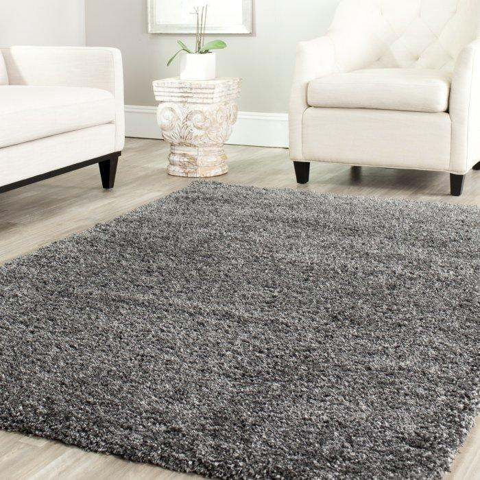 Living room area rugs and decorating ideas founterior - Living room area rugs contemporary ...