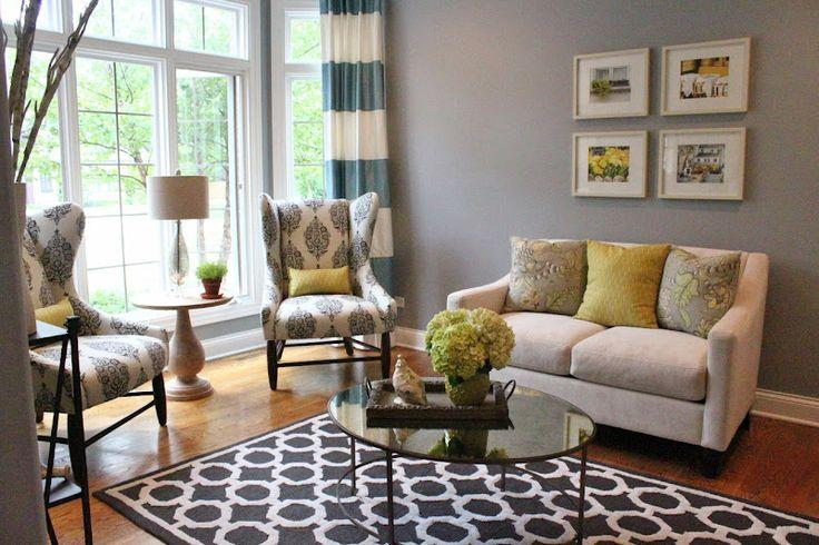 What type of carpeting should you pick up for your home - Decorating with area rugs ...