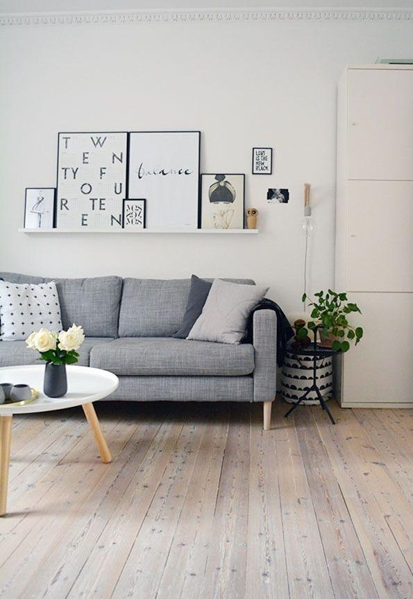 Living room couch 16 - with practical and functional design