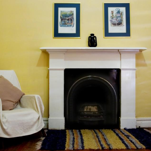 Living room paint ideas for a cozy home