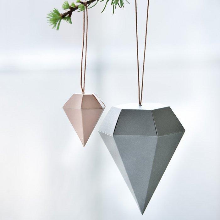 Scandinavian Christmas Decorations and Ideas