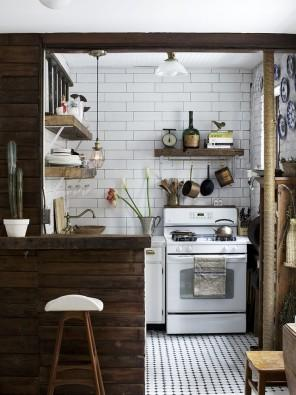 Small Space Ideas for Tiny Homes