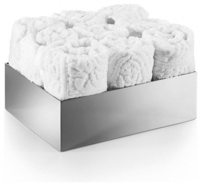 Toilet towels box - for storing private things