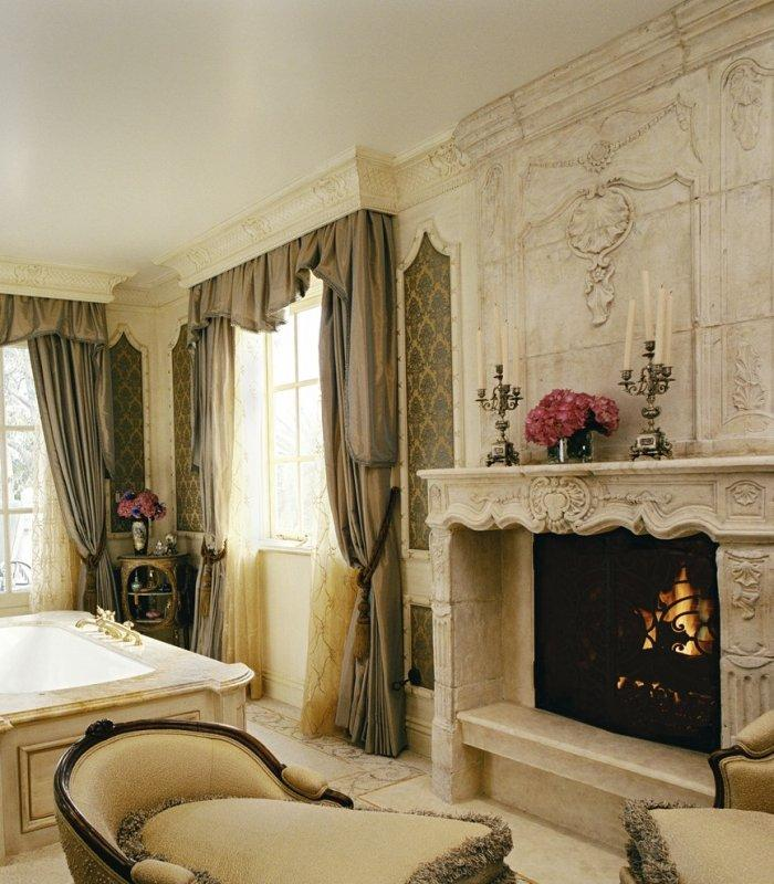 Victorian Bedroom: Fireplace Ideas For Bedroom – Practical Advices