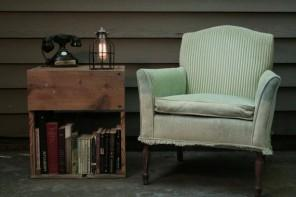 Vintage Danish Design Furniture and Decorations