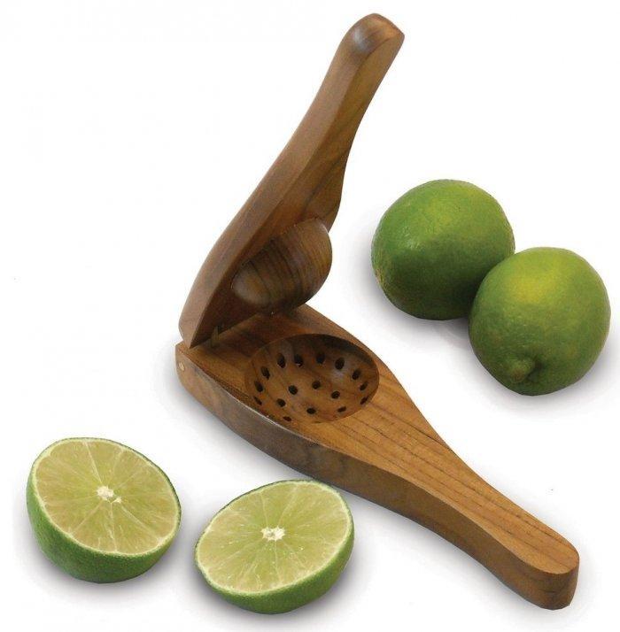 Wooden juicer - for fruits