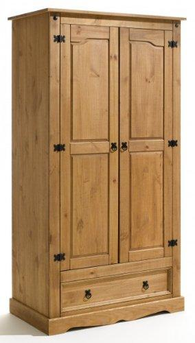 Country house wardrobe - for clothes