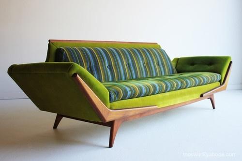 green modern sofa   sofa menzilperde