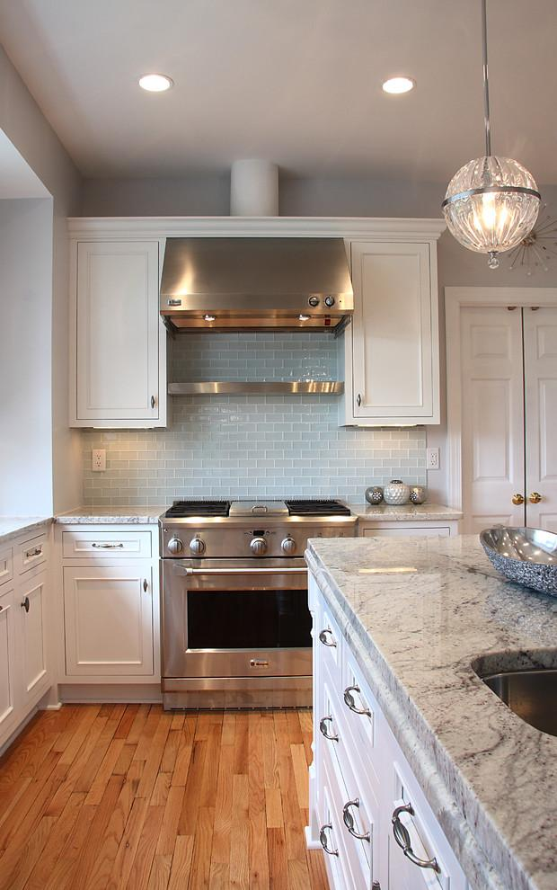 Granite Countertops Match Your Kitchen Cabinets Founterior