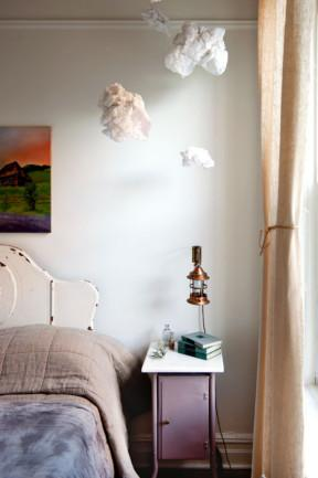 DIY decorations-idea from New York