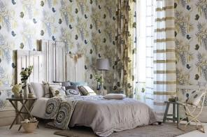 Designer Upholstery Fabrics and Textile Patterns