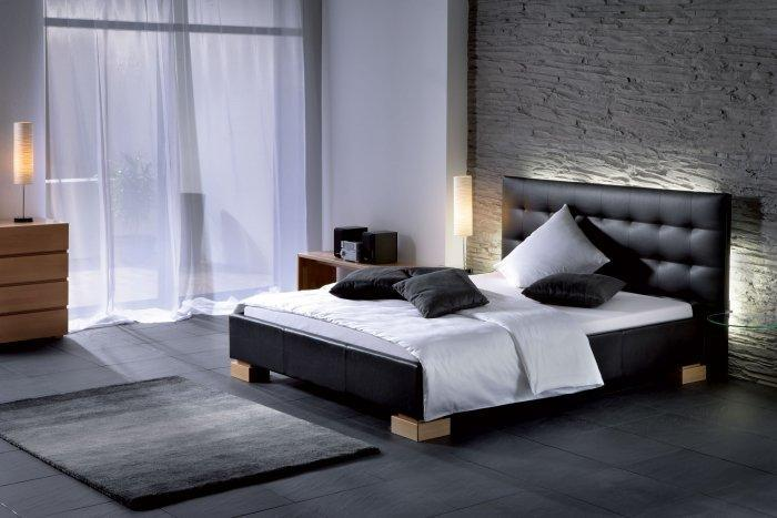 Designer beds and bedrooms modern and contemporary for Les modeles de chambre a coucher
