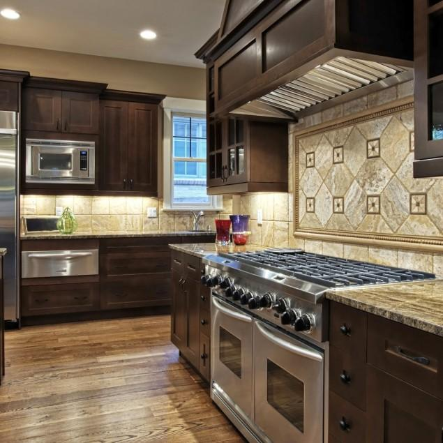 Granite Countertops – Match Your Kitchen Cabinets