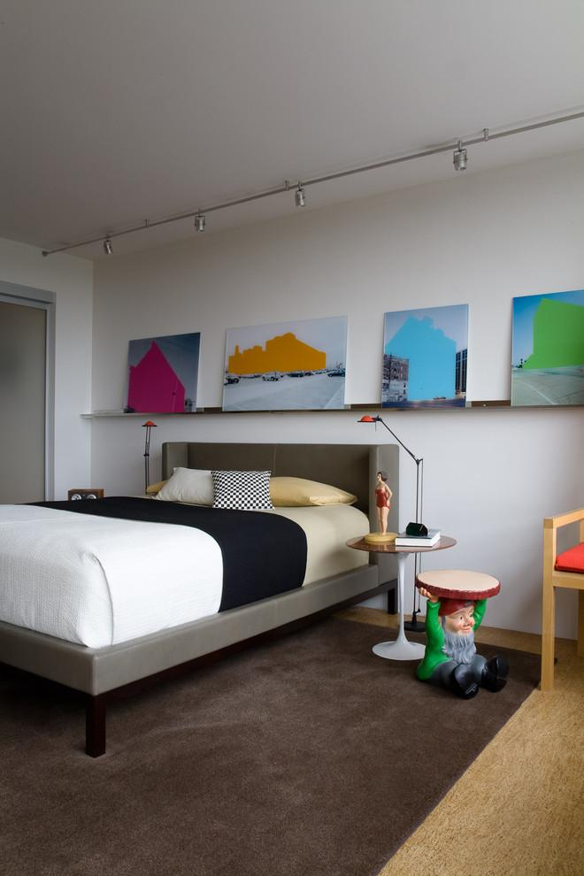 Paitings bedroom art - a series of pictures