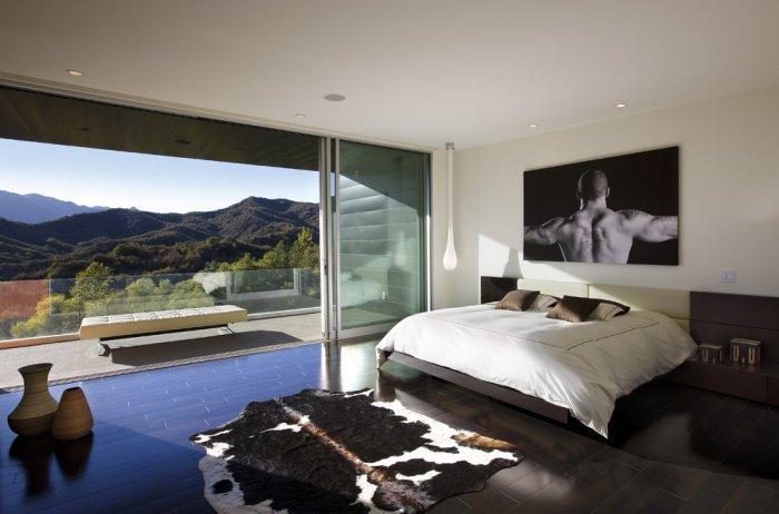 Poster bedroom art - man body