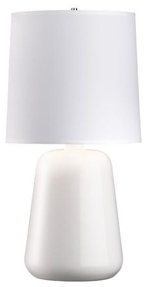 Sadie Snow Table Lamp - for baby shower