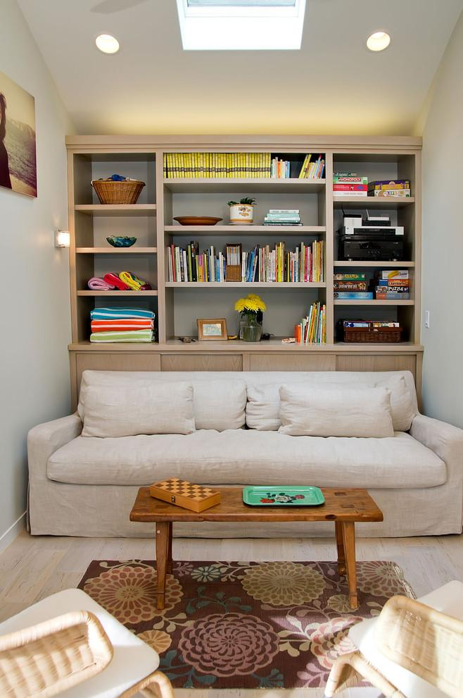 Den Library Design Ideas: Den Room And Area Design Ideas