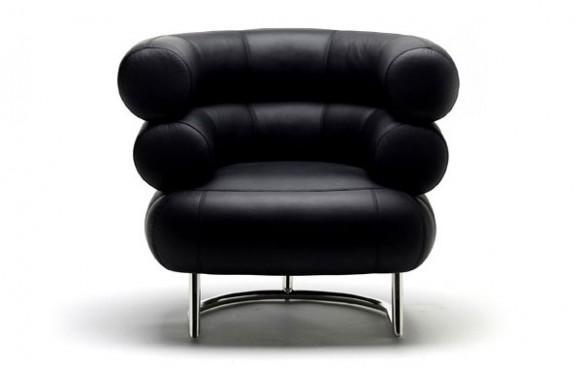 Bibendum Chair Eileen Gray1 582x368