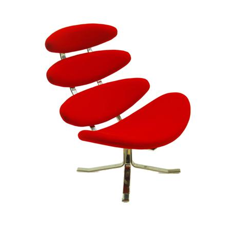 Corona Chair Paul Vother