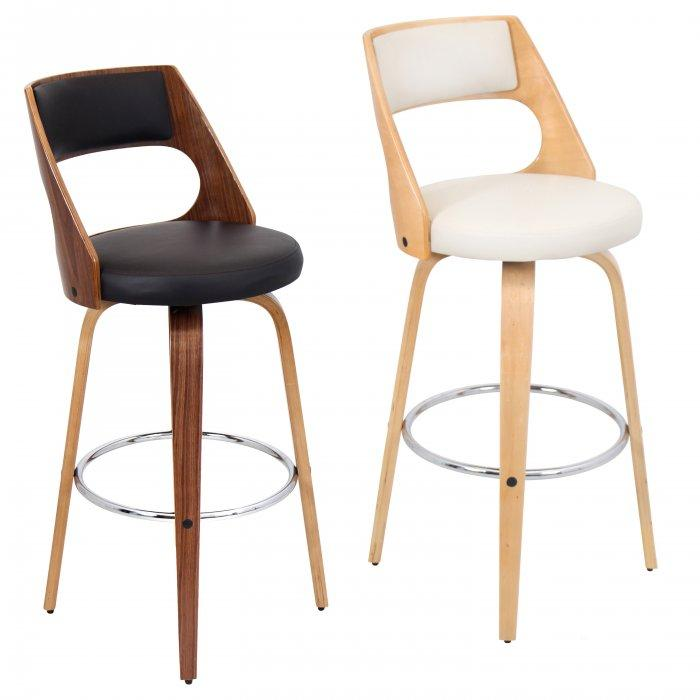 kitchen bar stools – great ideas and designs | founterior