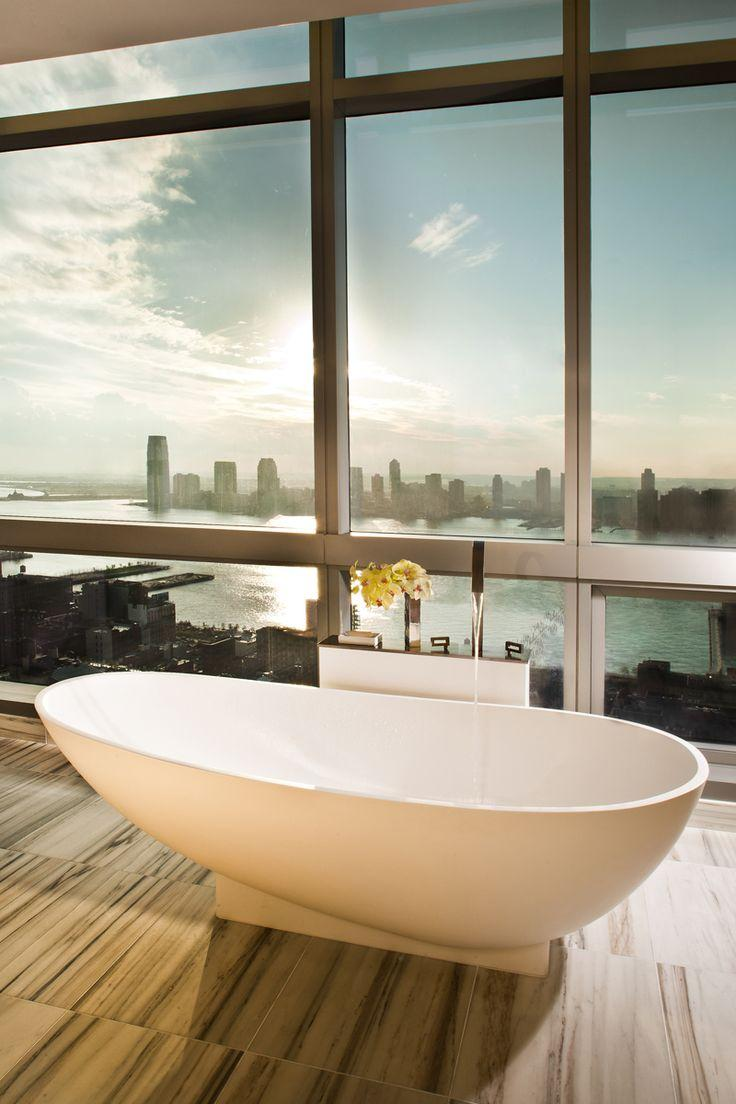 Luxurious Bathtubs – Expensive Designer Examples | Founterior