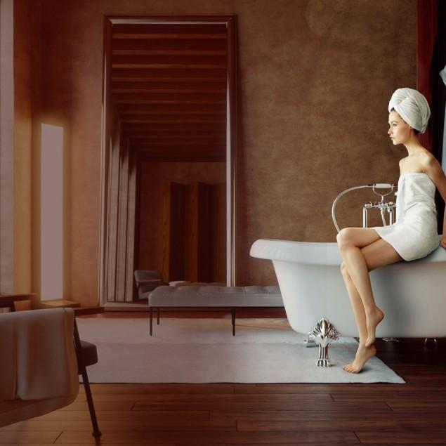 Luxurious Bathtubs – Expensive Designer Examples