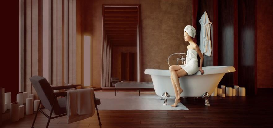 Luxurious Bathtubs – Expensive Designer Examples