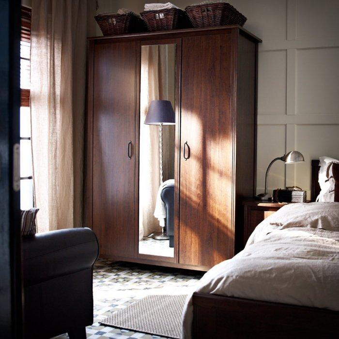 Bedroom Wardrobes – Modern Design and Ideas | Founterior