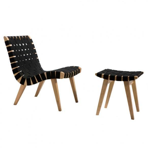 Risom Lounge Chair 582x582