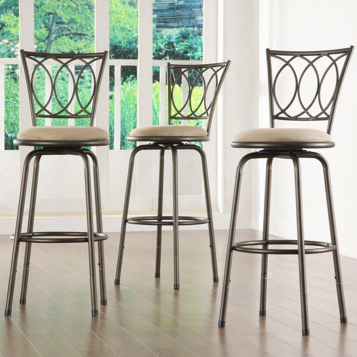 Kitchen Bar Stools – Great Ideas and Designs