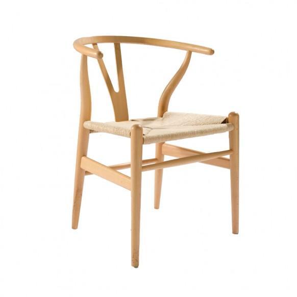 Wishbone Chair 582x582