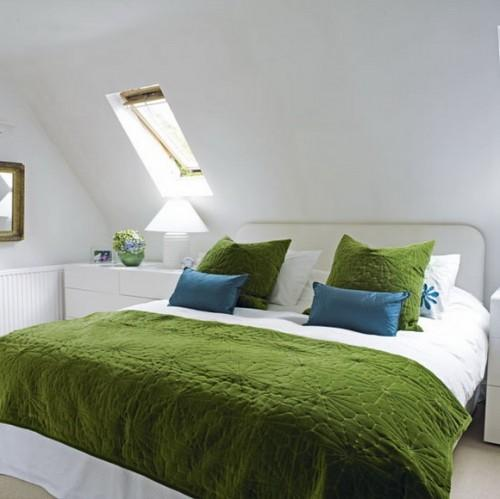 attic bedroom designs 10 500x499