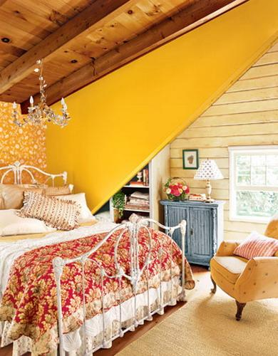 attic bedroom designs 36