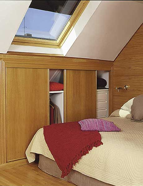 attic bedroom designs 41