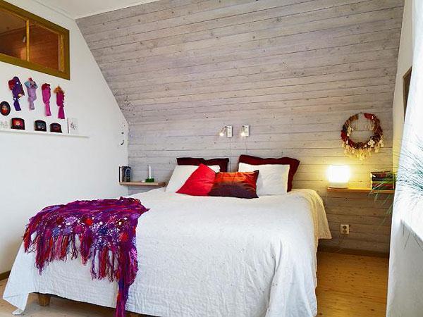 attic room 23