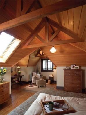 attic room 28